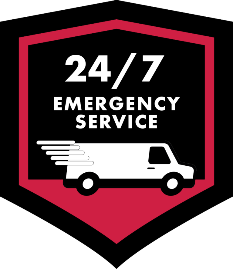 24/7 Emergency Hours
