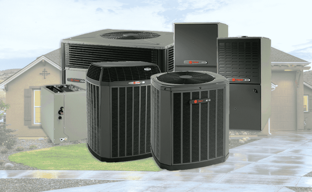 Aleco Heating & Air Conditioning