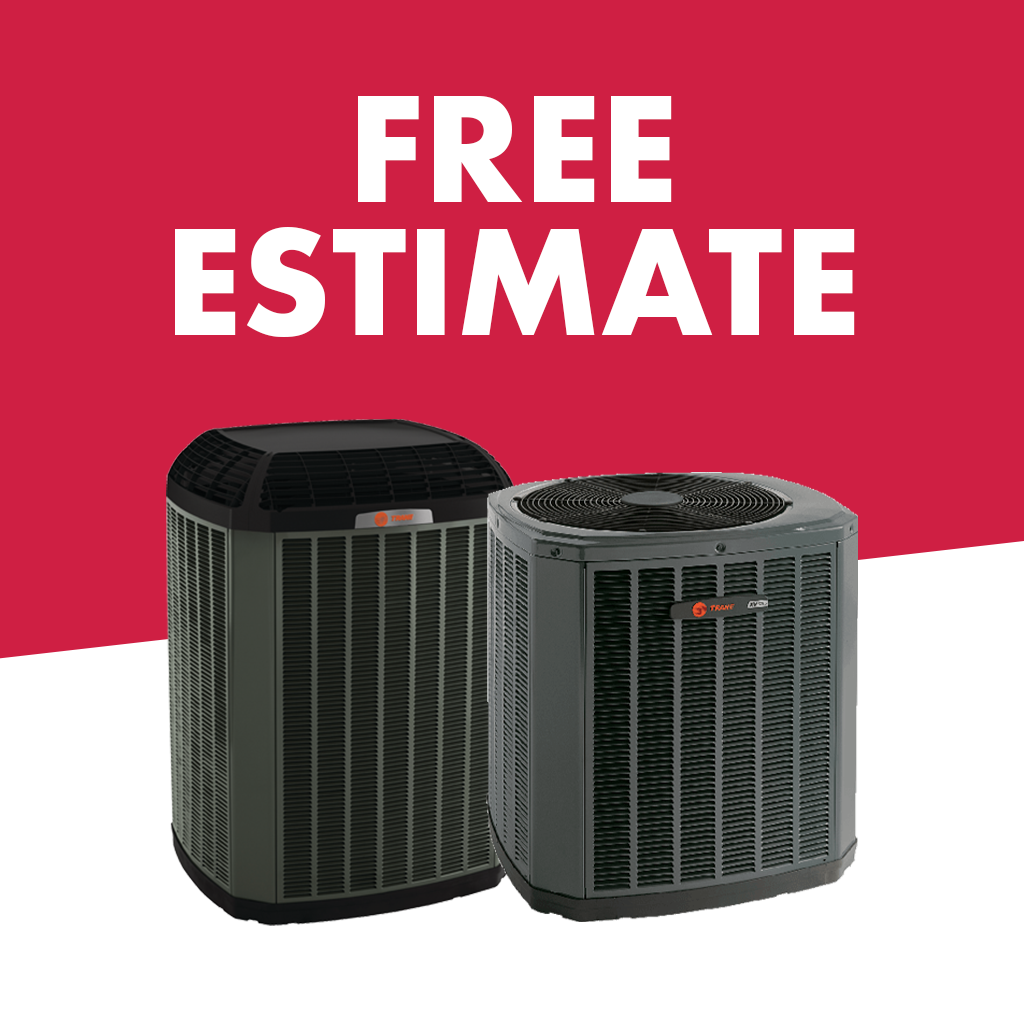 Free Estimate Heating Air Conditioning