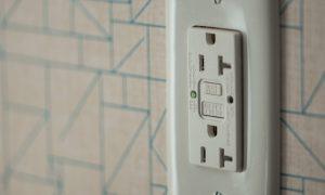 GFCI Outlet 1C_Aleco Electric